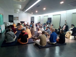 джапа медитация